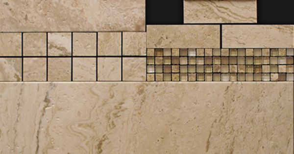 Venetian Reale Collection Porcelain Tile Antique Onyx