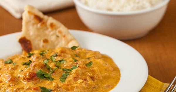 Chicken Tikka Masala - This recipe tastes just like what you get