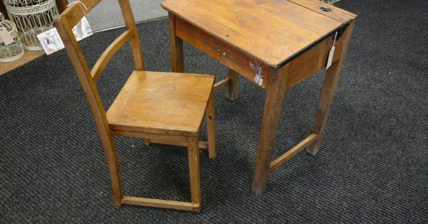 School House Old Primitive Furniture For Sale Old School Desk From Ranby House Private School