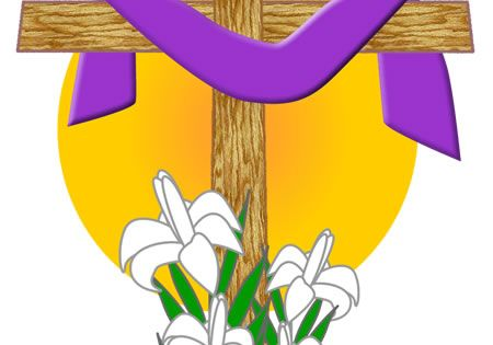 Easter Symbols Easter Symbols Easter Lilies Are Used To