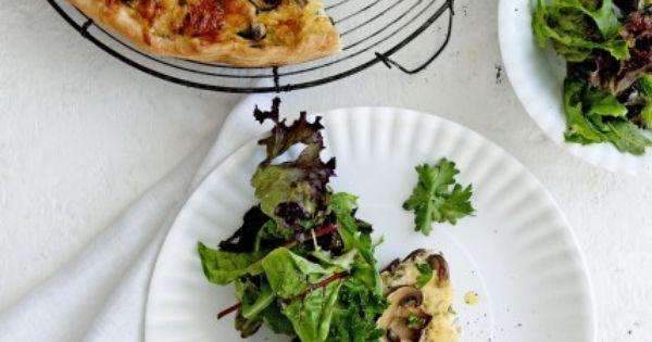 lunch idee gezond