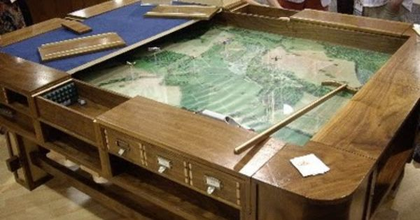 179 best images about Board Game Tables on Pinterest | Game rooms ...