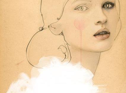 #portrait art