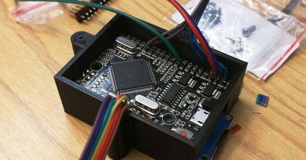 Pin On Arduino Diy Bastel Projekte