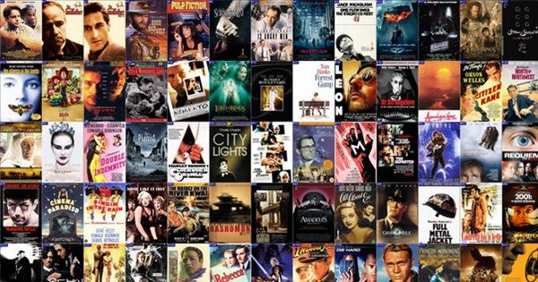 IMDb Top 1000 Movies of All Time | New movies to watch, Watch new movies  online, Movies must see