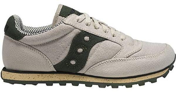 Saucony Sneakers Amsterdam