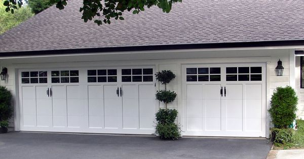 Carriage House Garage Door Carriage House Pinterest