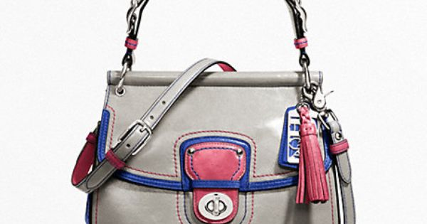 We Work Hard To Give You Cozy & High Quality Coach Handbags