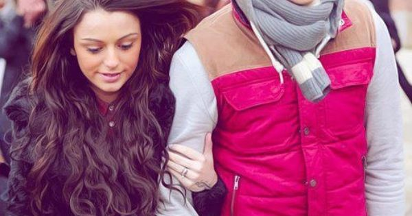 Harry Styles- One Direction and Cher Lloyd- Cher Lloyd!!!! :)