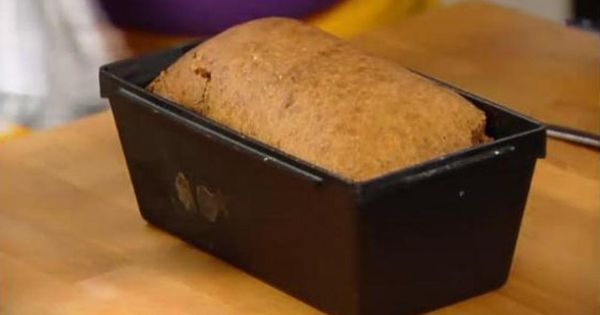 Glutenvrije chocoladecake - Koolhydraatarme en glutenvrije recepten ...