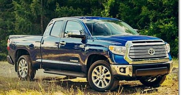 2018 Toyota Tundra Diesel For Sale Toyota Recommendation