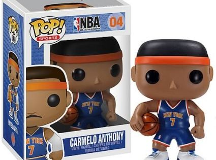 Funko Pop Nba Checklist Gallery Exclusives List Variants Guide Series In 2020 Vinyl Figures Carmelo Anthony Funko Pop
