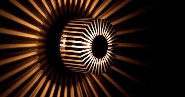 """Wall light modern sconce light design """"sun"""" wall lamp aluminium 20 watt 5215  조명 ..."""
