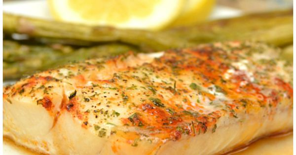Baked Haddock With Brown Butter Recipe