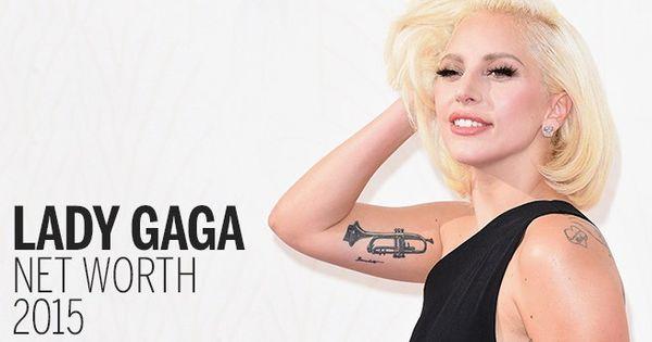 Lady Gaga Net Worth 2015: How Much is Lady Gaga Worth ...