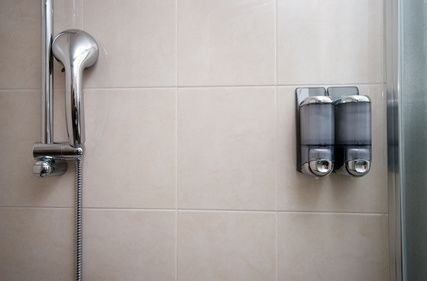 How To Get Rid Of Mildew Smell In Bathroom Bathroom Mold Remover Mold In Bathroom Shower Cleaner