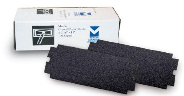 Mercer Abrasives Offer The Best Mercer Abrasives 245060 100 4 3 16 Inch By 11 Inch Black Drywall Paper Sheets 60d Grit 100 Pack This Awesome Product Current