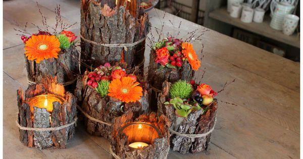 Diy herbst deko autumn diy herbst deko diy for Billige deko
