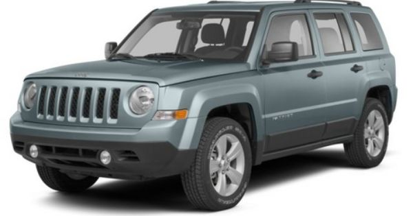 2013 Jeep Patriot At Bosak Motors 2013 Jeep Models