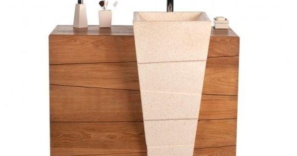 Ma Selection Meubles Lavabo Vasque Salle De Bains A Moins De 500 Castorama Lapeyre Leroy Merlin Ikea Home Bathroom