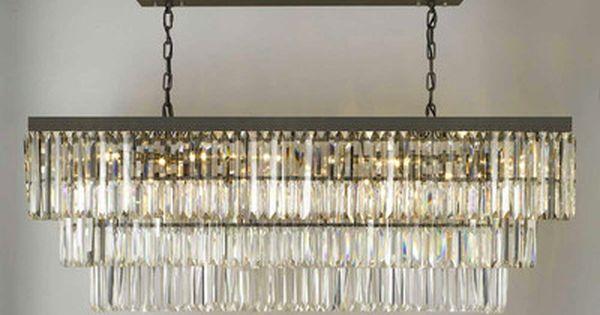 House Of Hampton Keever 12 Light Kitchen Island Pendant Retro Lámparas Lámparas Colgantes