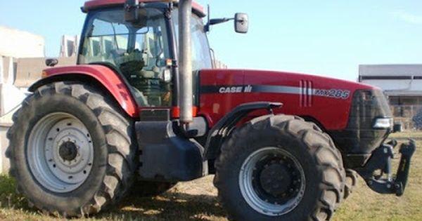 Free Case Ih Magnum Mx185 Mx285 Tractor Service Repair Manual Tractors Repair Manuals Case Ih