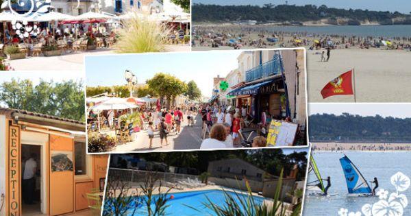 Le Camping Le Blayais Alicat A Saint Georges De Didonne Nous A Confie La Gestion De Son Site Internet Saint Georges Saint Georges De Didonne Camping