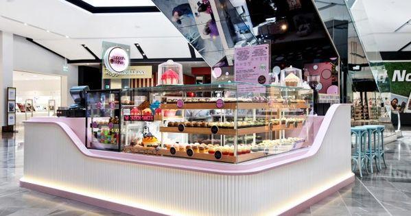 Warringah Mall Cake Shop