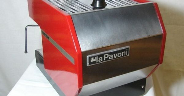 la pavoni eurobar vintage espresso pinterest. Black Bedroom Furniture Sets. Home Design Ideas