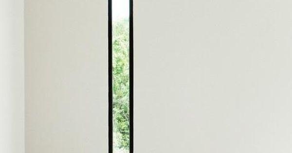 fen tre verticale la. Black Bedroom Furniture Sets. Home Design Ideas
