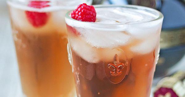 Chambord ginger beer cocktail recipe sodas vodka for Cocktail ginger beer