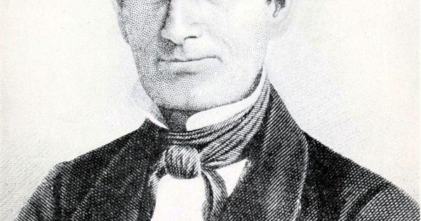 Eliphalet Remington, II (October 28, 1793 – August 12, 1861) designed the Remington rifle. He ...