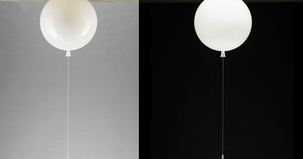lampe enfant ballon plafonnier chambre b b et enfant lampe design suspension ballon pour. Black Bedroom Furniture Sets. Home Design Ideas
