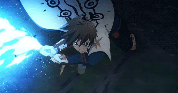 Kiseki Ga Okoru Basho Anime Tales Of Zestiria Tales Of Berseria