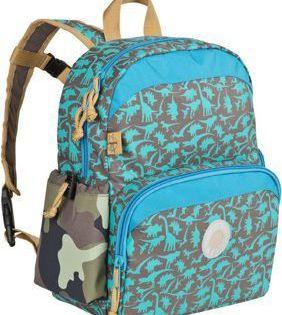 Lassig Plecak Z Termoizolacyjna Kieszenia Dino Slate Lmbp1118 W Morele Net Llbean Backpack Bags Backpacks