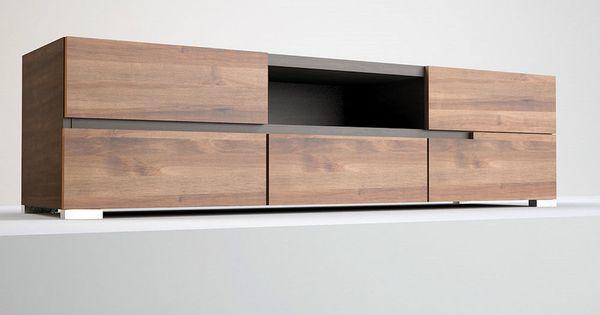 ardea tv kommode design sideboard lowboard massivholz farbe kolonial meble pomys y. Black Bedroom Furniture Sets. Home Design Ideas