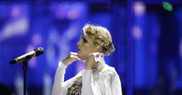 italy eurovision 2014 dress