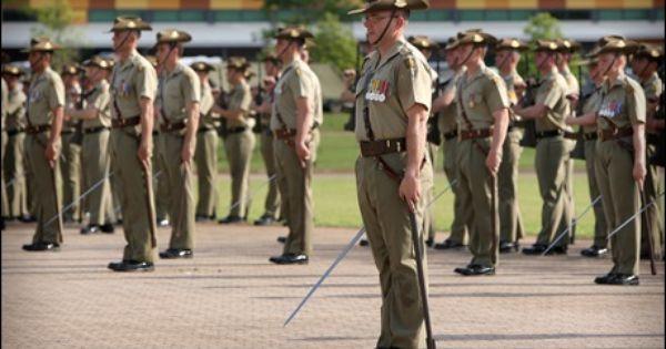 the sam browne belt australian army anzac