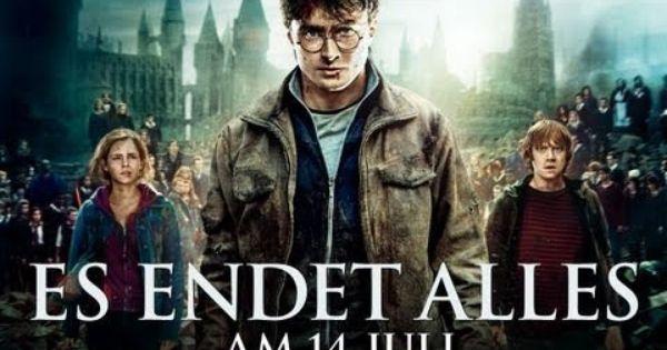Harry Potter 7 Teil 2 Offizieller Trailer 1 Deutsch Hd