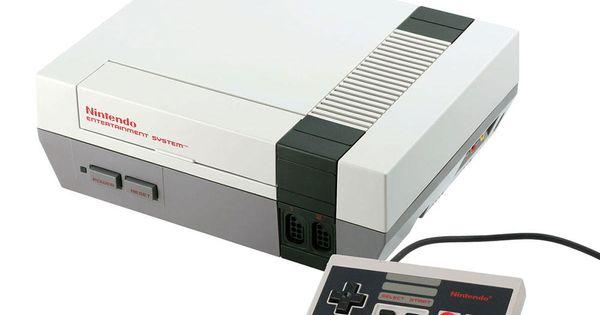 Console nes nintendo entertainment system acheter vendre sur r f rence gaming nintendo nes - Console de jeux a vendre ...