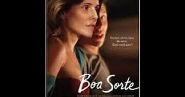 Boa Sorte Assistir Filme Completo Dublado Boa Sorte Filme