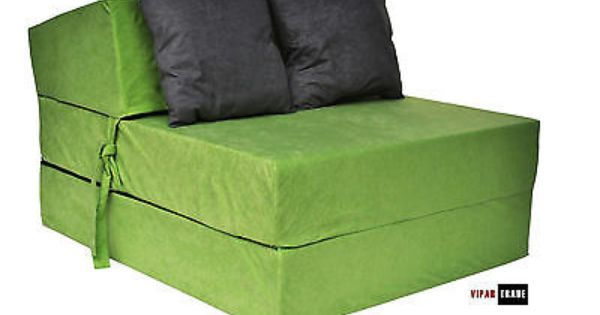 Schlafsessel Sessel Gastebett Bett Klappsessel Kindersofa Matratze Sofa Design Recliner Mattress