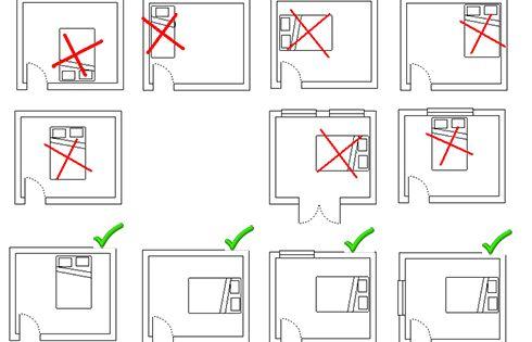 position lit sommeil deco chambre bas pinterest chambres erreur et la nuit. Black Bedroom Furniture Sets. Home Design Ideas