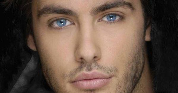 Blue Eye Lenses For Men male eye contact | Hom...