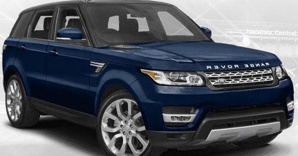 Pin Di Gambar Range Rover