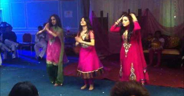 Mehndi S For Wedding Dance : Sam hassan s mehndi dance medley youtube nabiha