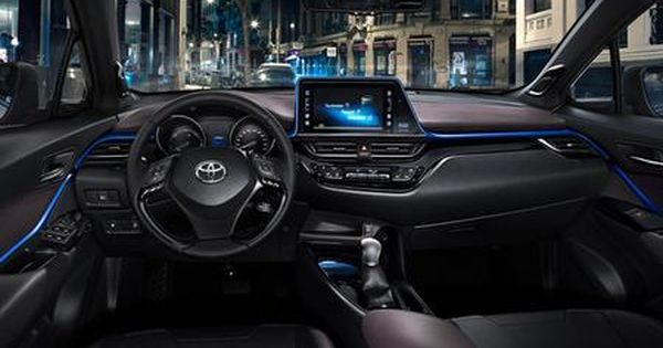 2020 Toyota C Hr Review Pricing And Specs Toyota C Hr Toyota