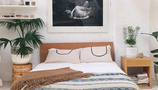 Tagesdecke home pinterest interieur en slaapkamer - Deco hoofdslaapkamer ...