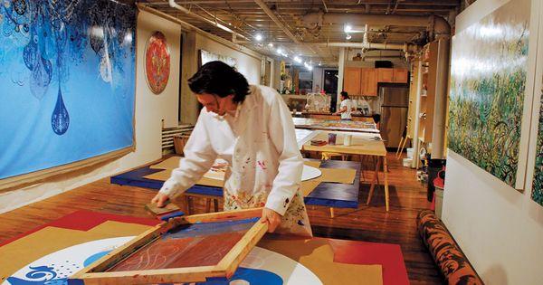 Ryan McGuinness studio NYC | Clients | Pinterest | Studi