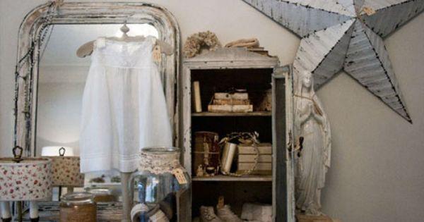Binnenkijken bij het meihuys brocante interieur for Landelijk interieur winkels